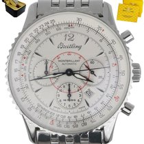 Breitling Montbrillant Steel 38mm United States of America, New York, Smithtown