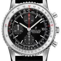 Breitling Navitimer Heritage Steel 41mm Black No numerals United States of America, Florida, Boca Raton