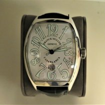 Franck Muller Steel Automatic 8880CDT new