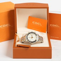 Ebel 1911 Discovery Gold/Steel 44mm