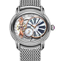 Audemars Piguet Millenary Ladies 77247BC.ZZ.1272BC.01 new