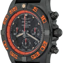 Breitling Chronomat 44 Raven Steel 44mm Black No numerals United States of America, Texas, Dallas