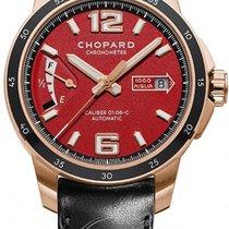 Chopard Mille Miglia 161296-5002              161296-5002-CV-CH nuevo