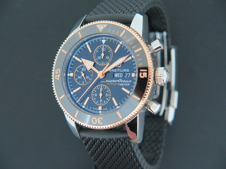 df13b0fedab Breitling horloges - Alle prijzen voor Breitling horloges op Chrono24