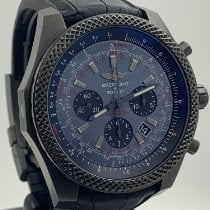 Breitling Bentley B06 Steel 49mm Mother of pearl No numerals