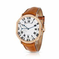 Daniel Roth Rose gold 41mm Manual winding II 109.Y.5 pre-owned United States of America, New York, New York
