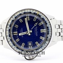 Philip Watch Caribe 5292/68 pre-owned