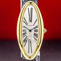 Cartier Baignoire Oro amarillo 1507451mm Champán Romanos