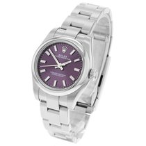 Rolex Oyster Perpetual 26 176200 2017 pre-owned