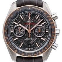 欧米茄 Speedmaster Professional Moonwatch 陶瓷 44.2mm 灰色