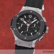 Hublot Big Bang 44 mm Steel 44.5mm Black