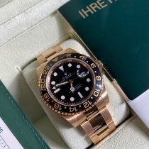 Rolex GMT-Master II 116718LN 2005 pre-owned