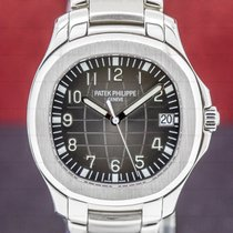 Patek Philippe 5167/1A-001 Steel 2010 Aquanaut 40mm pre-owned