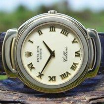 Rolex Cellini 6623 / Code: 5480 pre-owned