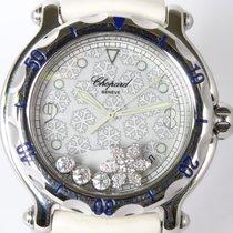 Chopard Happy Sport 28/8948 Good Steel 38mm Quartz