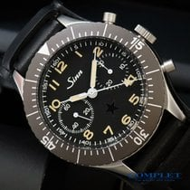 Sinn Steel Automatic 155 new