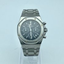 Audemars Piguet 25860ST Zeljezo 2003 Royal Oak Chronograph 39mm rabljen