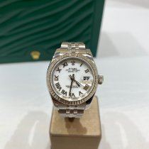 Rolex 179174 Acier 2012 Lady-Datejust 26mm occasion