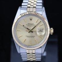 Rolex Datejust 16013 1984 gebraucht