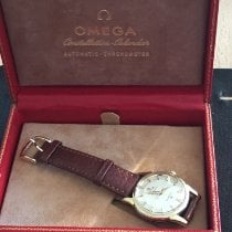 Omega Constellation 1960 pre-owned