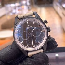 Zenith El Primero Chronomaster 24.2040.400/27.R797 Very good Aluminum 42mm Automatic
