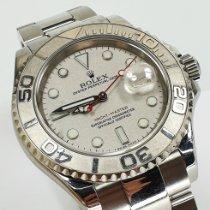 Rolex Yacht-Master 40 16622 2007 tweedehands