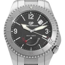Girard Perregaux Sea Hawk 4990 2008 pre-owned