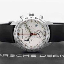Porsche Design Acero 38.5mm Cuarzo 6600.41 nuevo España, Barcelona