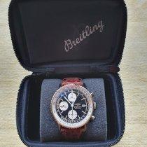 Breitling Old Navitimer 81610 1990 occasion