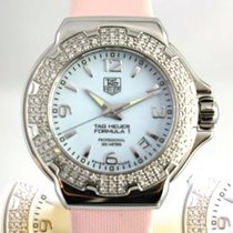 TAG Heuer Montre femme Formula 1 Lady occasion 37mm