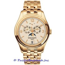 Patek Philippe Annual Calendar 5146/1J New Yellow gold 39mm Automatic United States of America, California, Newport Beach