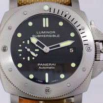 Panerai Luminor Submersible PAM 00305 Diver 3-Days Limited...