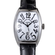 Franck Muller Men's Automatic Watch 8880CDTACWLAQ