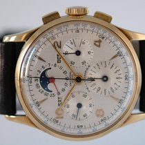 Universal Genève Tri-Compax Moonphase