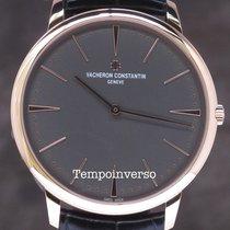 Vacheron Constantin Oro rosa 40mm Cuerda manual 81180/000R-9162 usados
