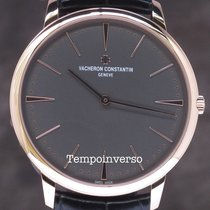 Vacheron Constantin Rose gold 40mm Manual winding 81180/000R-9162 pre-owned United Kingdom, London or Paris - Worldwide shipping