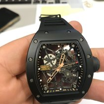 Richard Mille RM 035 Rafael Nadal limited Editions Black Toro