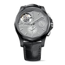 Corum Aluminum Automatic Grey 47mm new Admiral's Cup (submodel)
