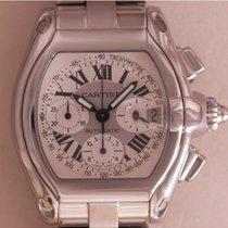 까르띠에 (Cartier) Roadster XL Chronograph 2618
