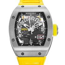 Richard Mille Watch RM029 AL TI