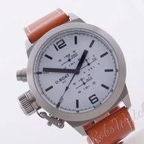 U-Boat IFO D48CRW Chronograph Special Edition 48mm