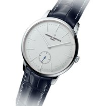 Vacheron Constantin Patrimony - Collection Excellence Platine