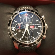 Chopard Mille Miglia GMT Chrono 2012 - Limited Edition