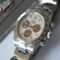 Rolex 116520 Daytona / 6239 Tropical-Exotic Dial EINZELSTÜCK