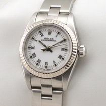 Rolex Gold/Steel 26mm Automatic 76094 pre-owned