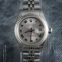 Rolex Lady-Datejust Oyster Perpetual with Original Tags