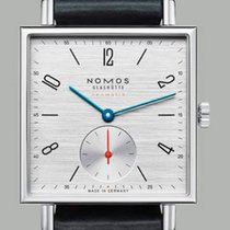 NOMOS Tetra Neomatik new 2020 Automatic Watch with original box and original papers 423