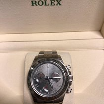 Rolex Or blanc 40mm Remontage automatique 116509 occasion France, Paris