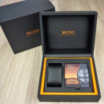Mido Parts/Accessories Men's watch/Unisex pre-owned