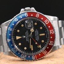 Rolex 1675 Acciaio 1977 GMT-Master 40mm usato Italia, Perugia